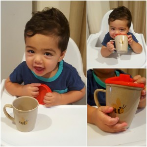 Sippy Cup 2